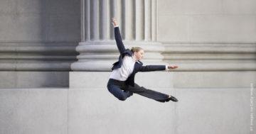 B2B, Experte, Business, Kunst, Tanz