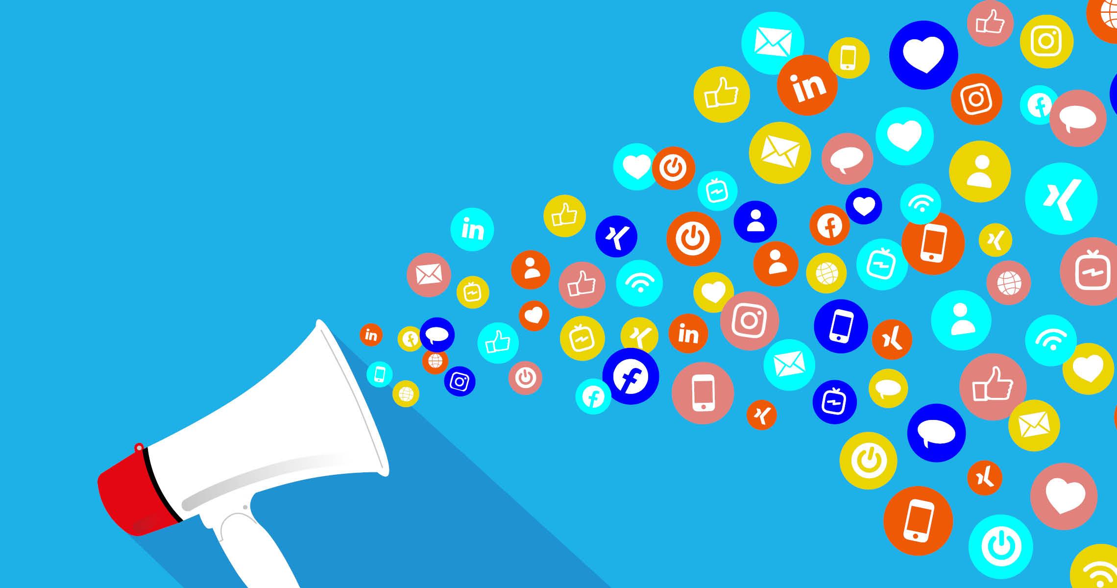 Digitalisierung verändert Kommunikation – wie und über was wir kommunizieren.