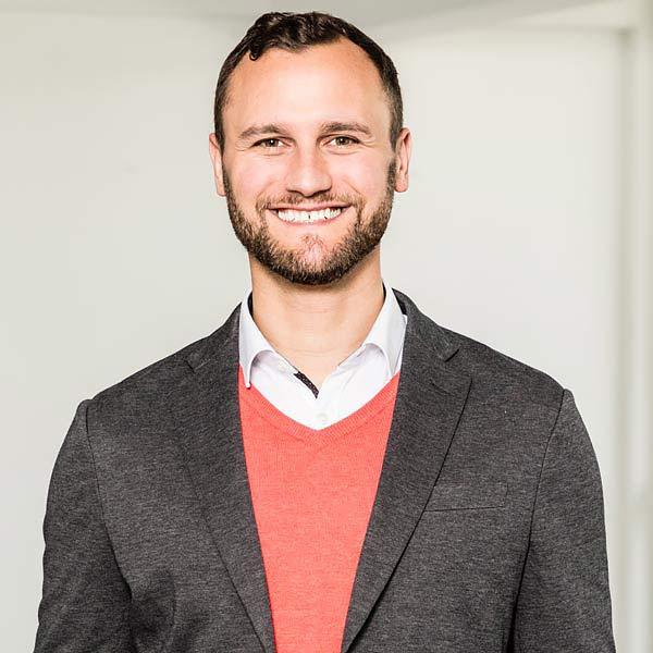 Social-Media-Experte - Felix Reidinger-Tomschin