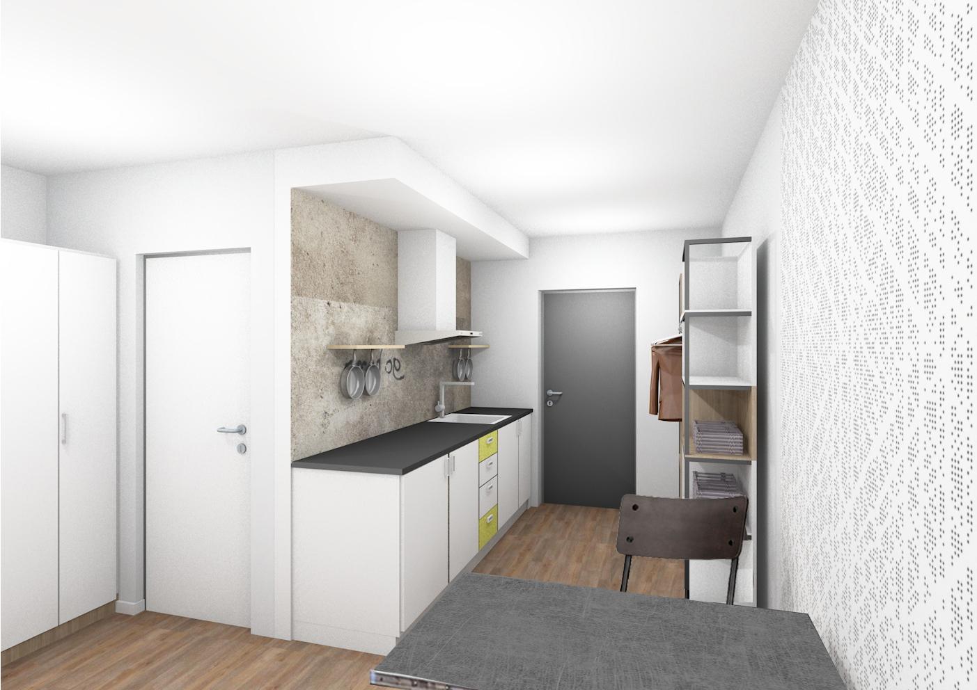be at in ludwigsburg rundum sorglos wohnen f r studenten. Black Bedroom Furniture Sets. Home Design Ideas