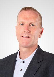 Junkers-Pressebild Rainer Busch (47) ist seit Anfang April neuer Marketingleiter bei Junkers. (Quelle: Junkers)