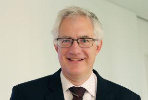Neues Mitglied in der Geschäftsführung von Minol: Dr. Anton Bergmann verantwortet die Bereiche Service, Technik und Legionellenprüfung. (Bild: Minol)