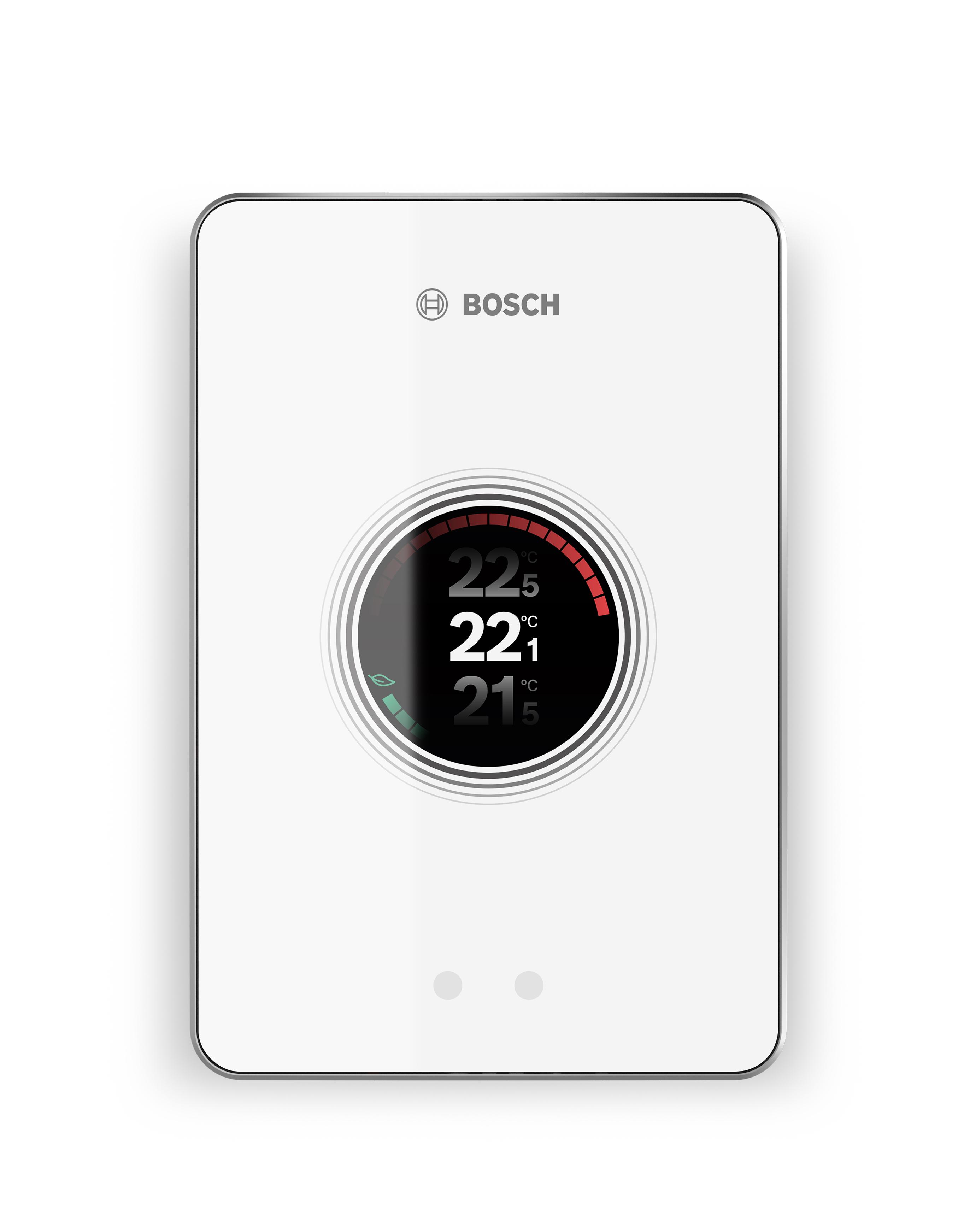 Mit Bosch Easycontrol Bei Hohem Komfort Einfach Energie Sparen