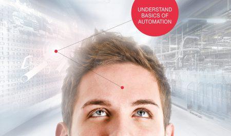 Als führender Anbieter für die industrielle Automation erklärt Balluff mit einer Kommunikationskampagne die Grundlagen der Automation.