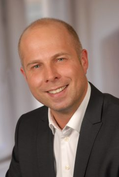 Jens Philipsenburg, DQuadrat LiVING GmbH