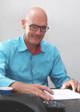 Stefan Thiel, Leiter Vertrieb Buderus Deutschland