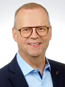 Gregor Thomas ist neuer Geschäftsführer der DQuadrat REAL ESTATE