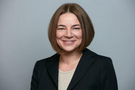 Ingrid Moorkens ist neue Abteilungsleiterin Produkte und Content des Beuth Verlags.