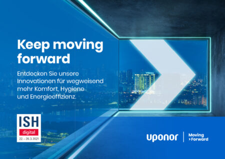 Uponor Motto 2021