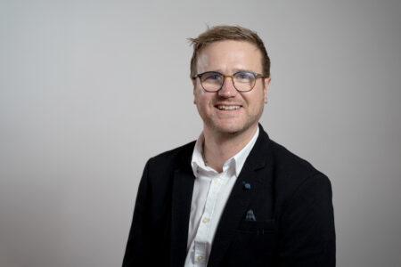 Peter Köhlbichler ist neuer Uponor Handelsvertreter für Vorarlberg