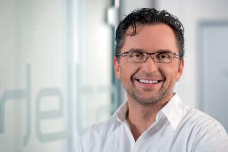 Thomas Geck verlässt Delta Systemtechnik