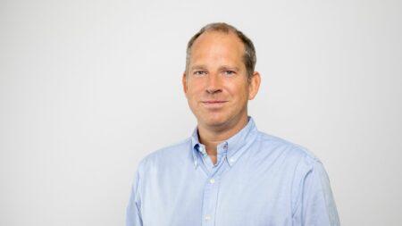 Tübinger CeGaT GmbH Geschäftsführer Dr. Dirk Biskup