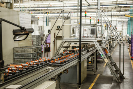 600 Menschen bei Metabo arbeiten in der Produktion