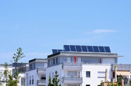 Minol Solar – powered by EINHUNDERT Energie