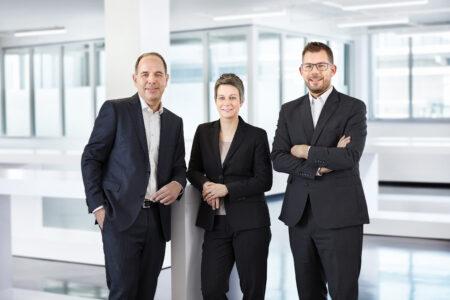 Balluff - Familienunternehmen in vierter Generation