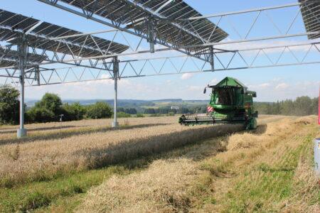 Agri-Photovoltaik mit neuer DIN SPEC 91434