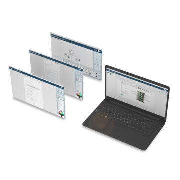 IO-Link-Geräte schnell und einfach konfigurieren mit dem Balluff Engineering Tool