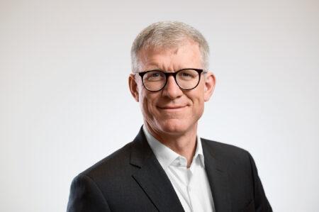 Dr. Roland Bosch wird neuer kaufmännischer Geschäftsführer von WOLFF & MÜLLER