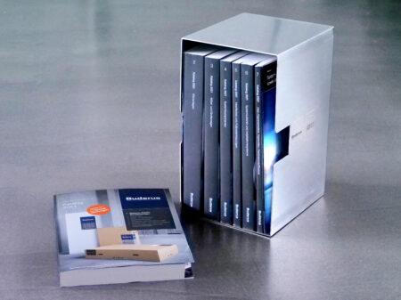Der neue Buderus Katalog 2021