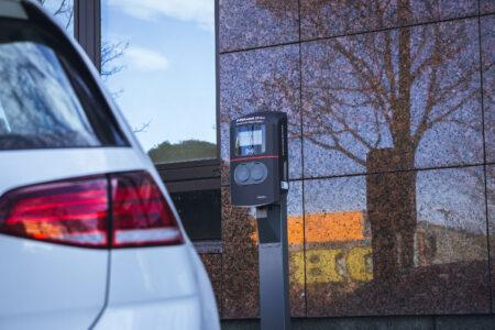 Besonders smart nutzt die Immobilienwirtschaft den Solarstrom in Verbindung mit Minol Drive