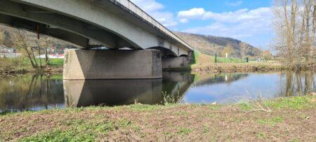 Enzbrücke aktuell