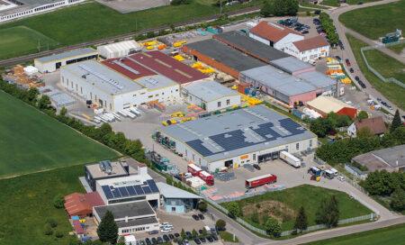 CEMO mit Hauptsitz in Weinstadt bringt eine ganz neue Produktgruppe in die von Metabo initiierte, markenübergreifende Akku-Allianz Cordless Alliance System (CAS) mit ein
