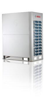 VRF-Systeme (Variable Refrigerant Flow)