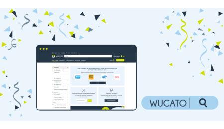 digitale Beschaffungsplattform Wucato