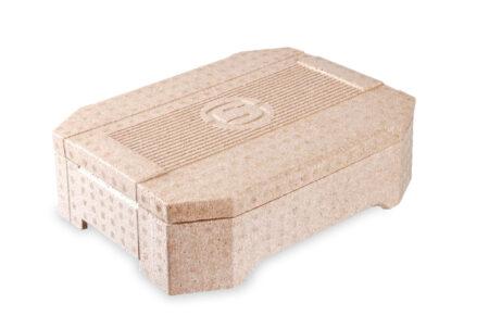 SEAclic Box biobasiert von Storopack