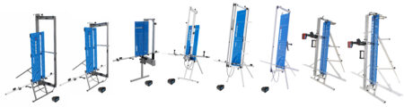 Das Glühdraht-Schneidegeräte- und Allzweck-Schneidegeräte-Sortiment von Spewe ist mit leistungsstarker Akku-Technologie von Metabo