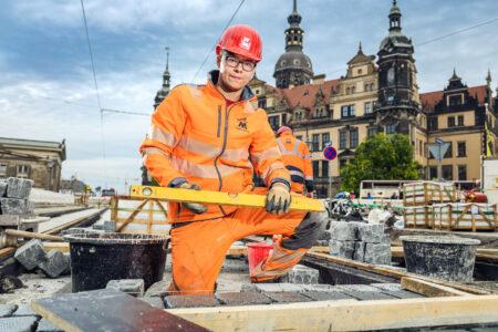 Auszeichnung NL Dresden