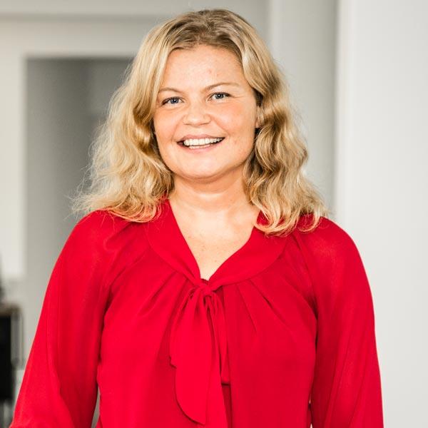 Communication Consultants Heidrun Rau