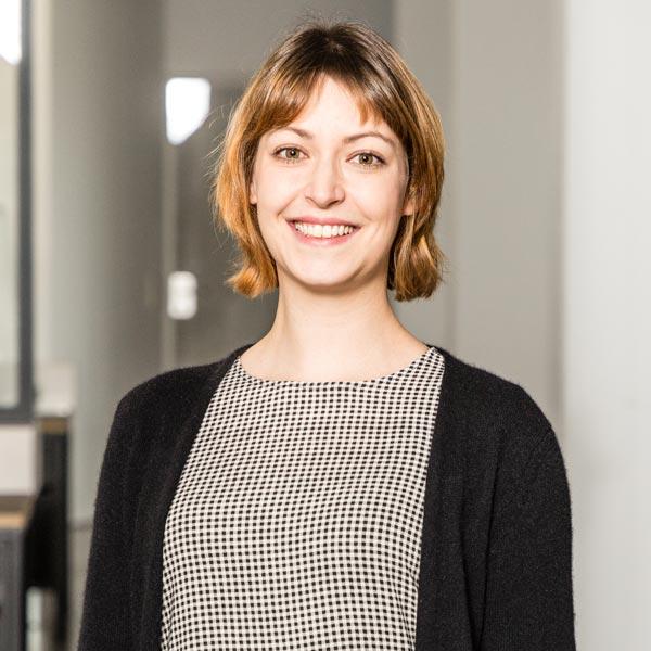 Communication Consultants Isabella Buchholz-Heidenreich