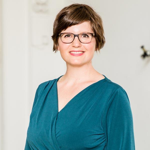 Communication Consultants Katja Müller