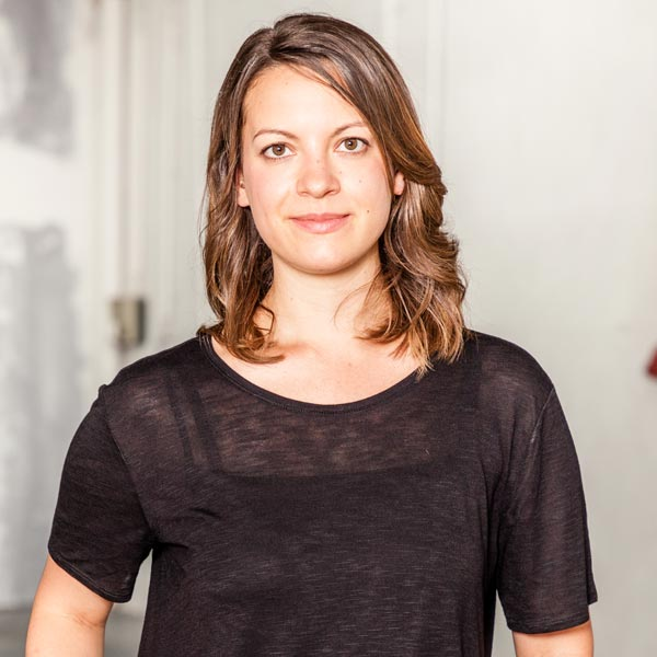 Marie Hertfelder