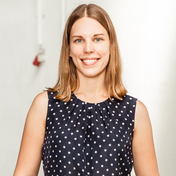 Communication Consultants Muriel Weber