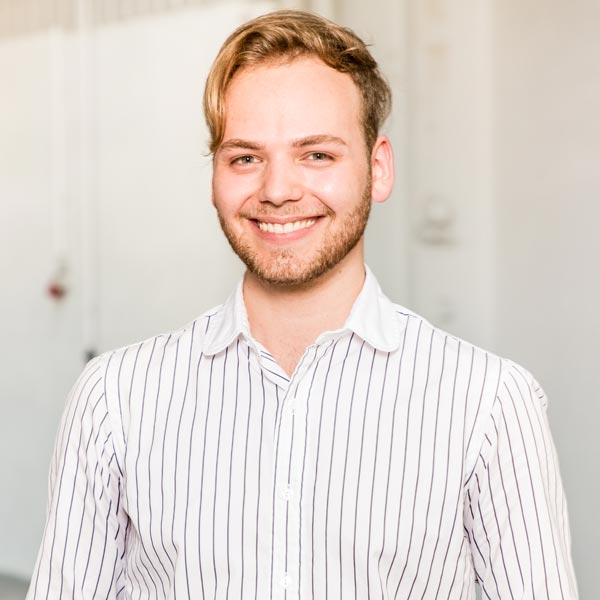 Communication Consultants Nils Wahlig