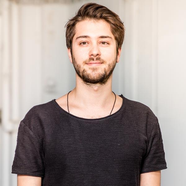 Raphael Jahn