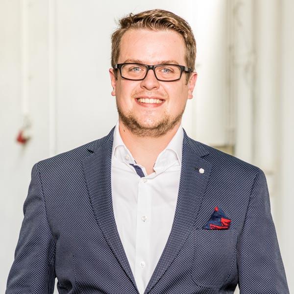 Communication Consultants Thomas Vollmer