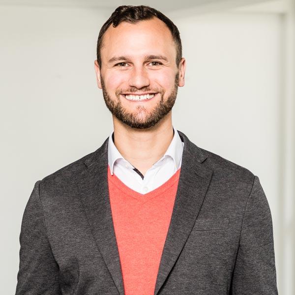 Communication Consultants Felix Reidinger-Tomschin