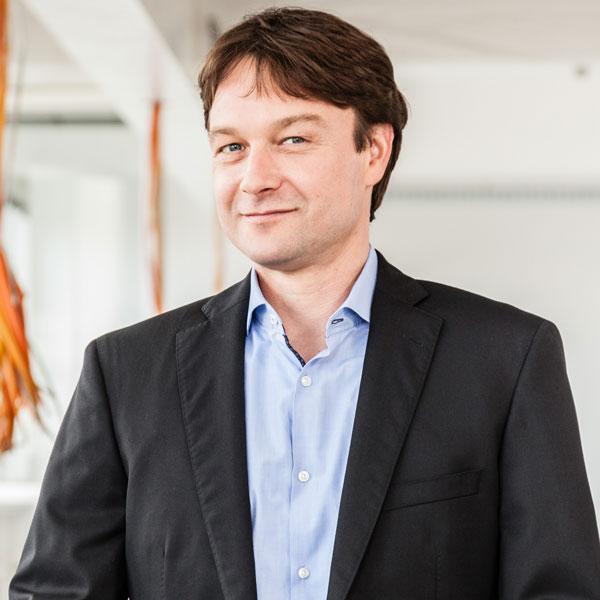 Communication Consultants Michael Raißle