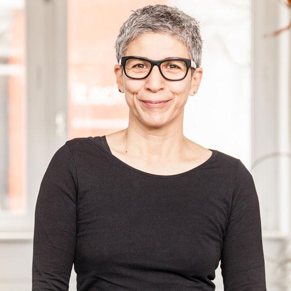 Sandra Gullien