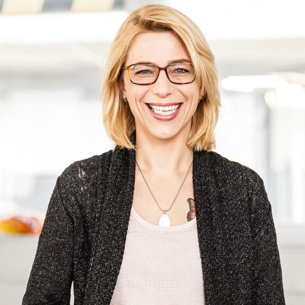 Communication Consultants Silke Schenk