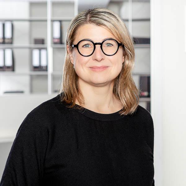 Communication Consultants Susanne Mayer