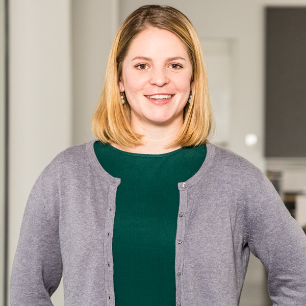 Communication Consultants Franzisca Heintze