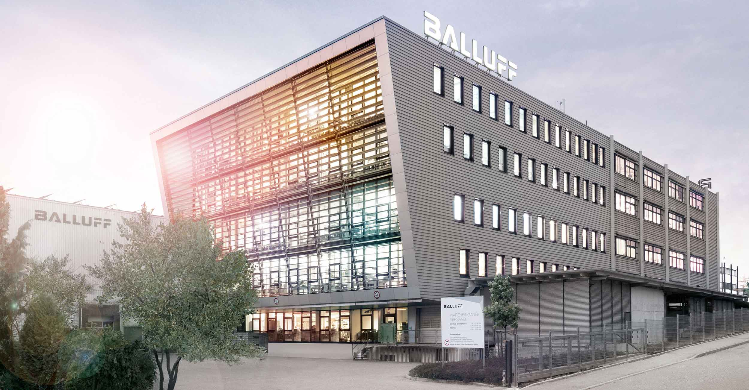 Als PR-Agentur in Stuttgart betreuen wir Mittelständler und Unternehmen wie Balluff, Treiber der Digitalisierung und Automation mit Hilfe von Sensorik und innovativen Systemen