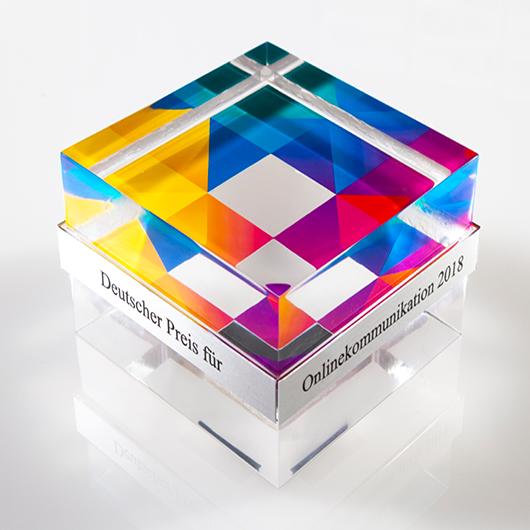 CC Award