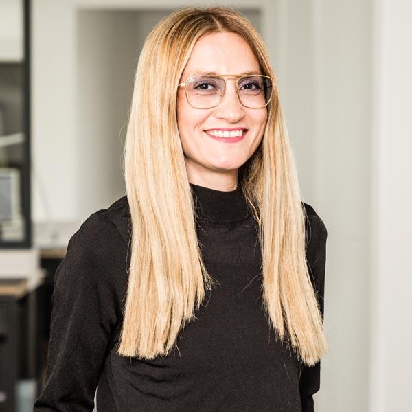 Ioanna Naoumis