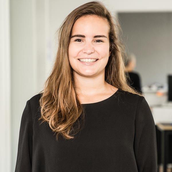 Communication Consultants Vanessa Mogler