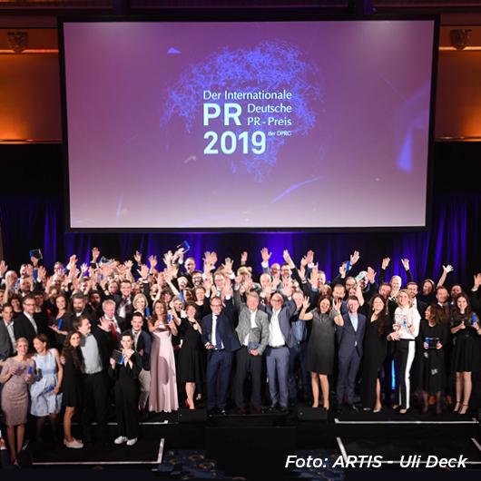 DPRG Award 2019